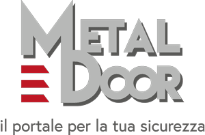 Metal Door Logo